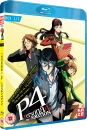 Persona 4: The Animation Box 2
