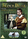 Sir Frances Drake - The Complete Series