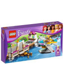 LEGO Friends: Heartlake Flying Club (3063)