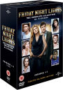 Friday Night Lights - Seasons 1-5