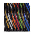 Vittoria Rubino Pro Clincher Road Tyre White/Black 700c x 23mm + FREE Inner Tube