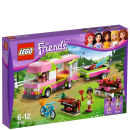 LEGO Friends: Adventure Camper (3184)