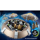 Doctor Who - Dalek Spaceship Set