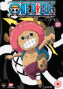 One Piece - Collection 4: Episodes 79-103 (Uncut UK Edition)