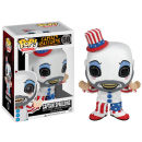 House of 1000 Corpses Captain Spaulding Pop! Vinyl Figure