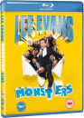 Lee Evans: Monsters Live