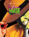 The Mask - Zavvi Exclusive Limited Edition Steelbook (2500 Only) (UK EDITION)