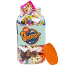 Retro Sweet Jar – Large