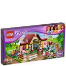 LEGO Friends: Heartlake Stables (3189)