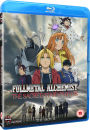 Full Metal Alchemist Movie 2: Scared Star of Milos