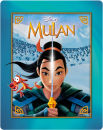 Mulan - Steelbook Exclusivo de Zavvi (Edición Limitada) (The Disney Collection #19)