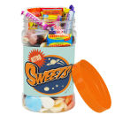 Retro Sweet Jar – Small