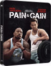 Pain and Gain - Zavvi Exclusive Limited Edition Steelbook (Ltd to 1000)