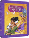 The Hunchback of Notre Dame - Zavvi UK Exclusive Limited Edition Steelbook (The Disney Collection #20)