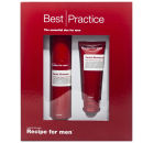 Recipe for Men - Best Practice Gift Box (Facial Cleanser & Facial Moisturiser)