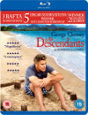 The Descendants (Blu-Ray and Digital Copy)