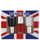MAVALA COLOUR TRIO GIFT SET - BRIT PACK (3 PRODUCTS)