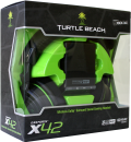 Turtle Beach: X42 Xbox 360 Wireless Headset Surround Sound