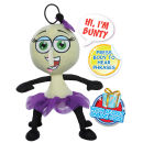 Bin Weevils 12 Inch Talking Bunty Plush Toy