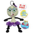 Bin Weevils 12 Inch Talking Bunty Plush Toy