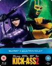 Kick-Ass 2 - Limited Edition Steelbook (Includes UltraViolet Copy) (UK EDITION)