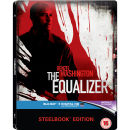 The Equalizer - Zavvi UK Exclusive Limited Edition Steelbook