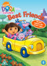 Dora The Explorer - Best Friends