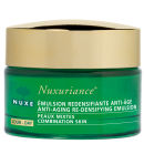 Nuxe Nuxuriance Emulsion Jour Peaux Mixtes Day Emulsion