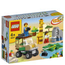 LEGO Build and Rebuild: Safari Building Set (4637)