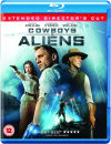 Cowboys and Aliens (Single Disc)