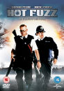 Hot Fuzz - Limited Edition