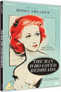 The Man Who Loved Redheads