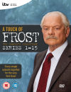 A Touch of Frost: The Complete Collection - Series 1-15