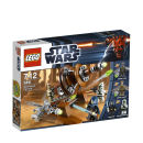 LEGO Star Wars: Geonosian Cannon (9491)
