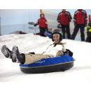 Snow Tubing Experience