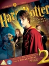 Harry Potter and the Chamber of Secrets: Ultimate Collector's Edition - Double Play (Blu-Ray and DVD)
