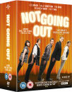 Not Going Out - Series 1-5