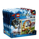 LEGO Legends of Chima: Ring of Fire (70100)