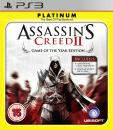 Assassins Creed 2 (Game Of The Year Platinum)