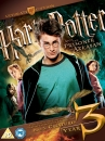 Harry Potter and the Prisoner of Azkaban: Ultimate Collector's Edition - Double Play (Blu-Ray and DVD)