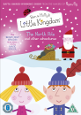 Ben and Hollys Little Kingdom - Volume 5: The North Pole