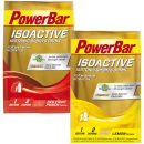 PowerBar IsoActive Energising Sports Drink Sachets Box of 20