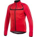 Craft Performance Bike Stretch Jacket - Bright Red / Black