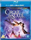 Cirque Du Soleil: Worlds Away 3D (+ Version 2D)