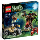 LEGO Monster Fighters: The Werewolf (9463)