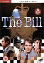 The Bill - Volume 6