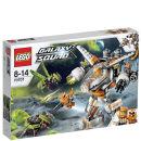 LEGO Galaxy Squad: CLS-89 Eradicator Mech (70707)