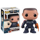 Mass Effect Commander Shephard Funko Pop! Figur