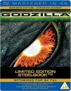 Godzilla - Zavvi UK Exclusive Limited Edition Steelbook (Mastered in 4K Edition)