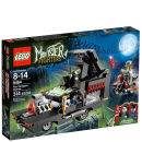 LEGO Monster Fighters: The Vampyre Hearse (9464)